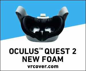 Oculus Quest 2 New Foam